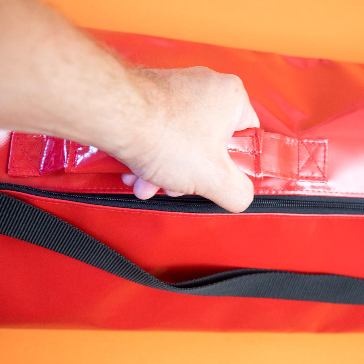 SPEED.FIT Electrode Bag