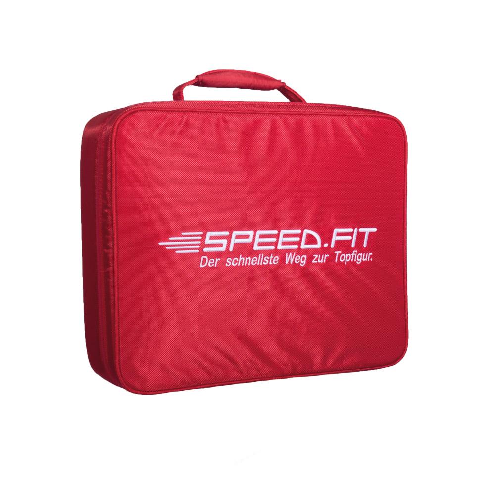 SPEEDtrainer Tasche